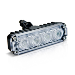Farol Power LED Slim 4W - Unitário - Autopoli Automotive Technology