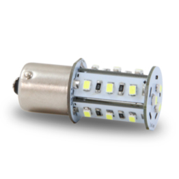 Lâmpada LED Lamp BA15 Torre - Autopoli Automotive Technology