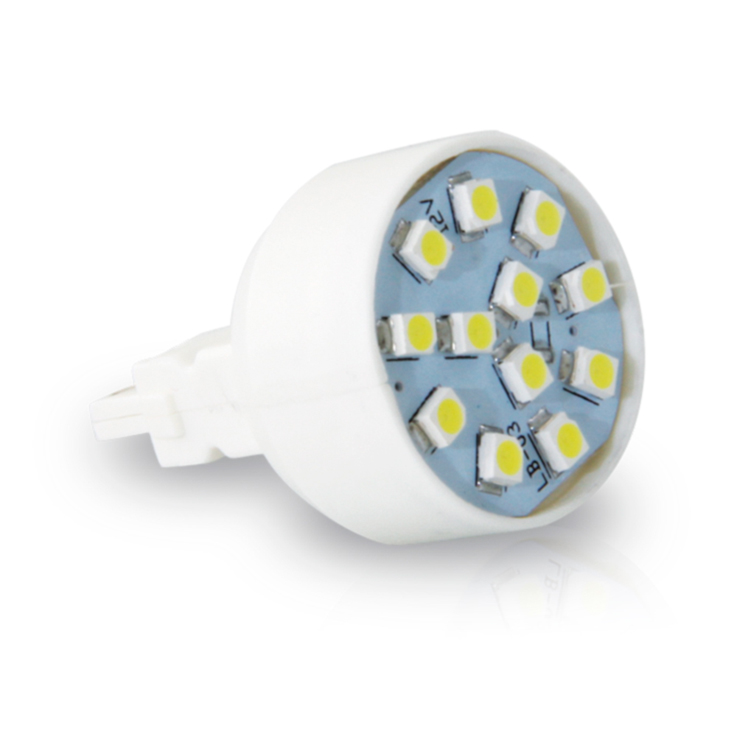 Lâmpada LED Lamp T20 (Lâmpadas LED Lamp) - Autopoli Automotive Technology