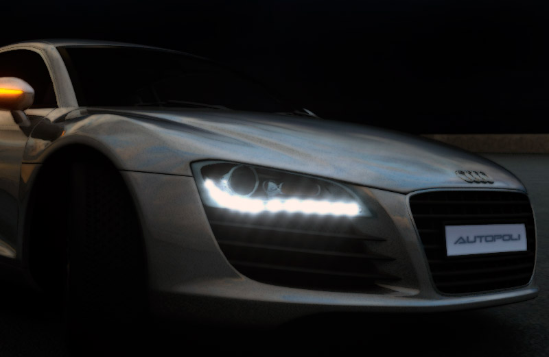 Strip LED - Autopoli Automotive Technology